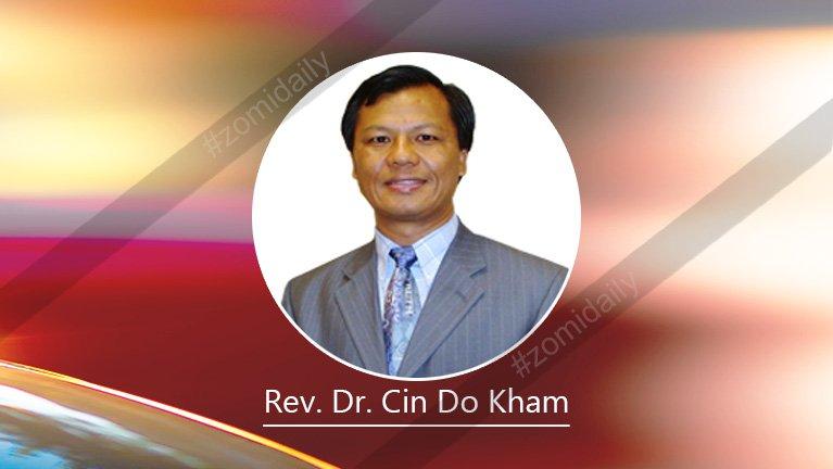 Zomi khempeuh Life Insurance neihding hanthotna ~ Dr. Do Kham