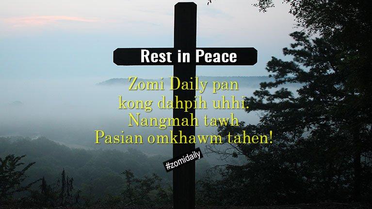Dahpihna Pa Suah Khan Kim (Kimtawng) Tonsing beh
