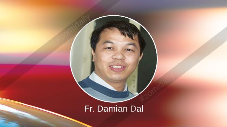 Hell kua tung! ~ Rev. Fr. Damian Dal