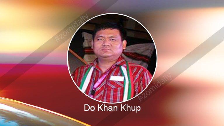 Do Khan Khup, Th.D (Summa cum laude)