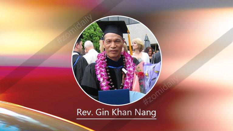 ZBC Labu mah cici laidingmaw? ~ Rev. Gin Khan Nang