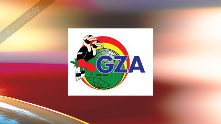 Global Zomi Alliance pan Thu Zaksakna