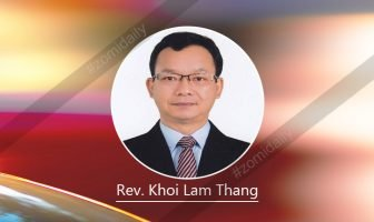 Khoi Lam Thang
