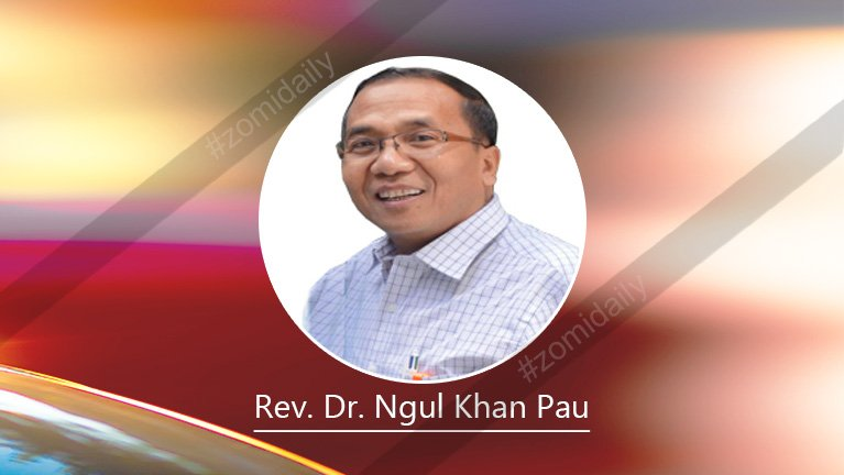Good News of Great Joy ~ Dr. Ngul Khan Pau