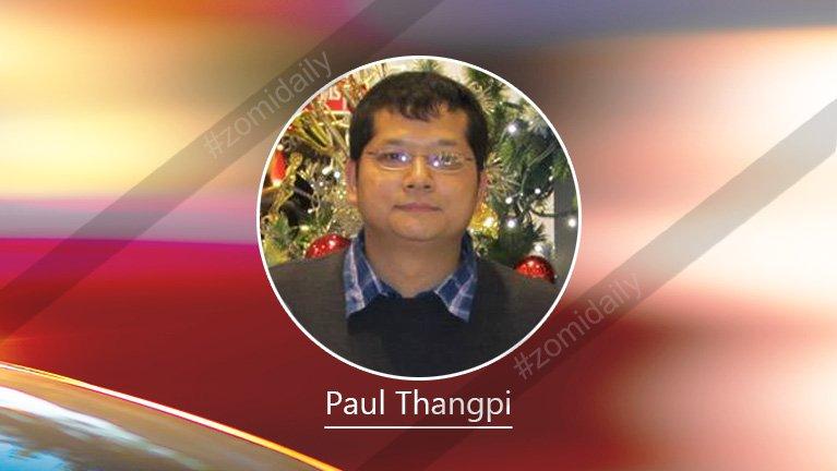 Zomi te Khantohna leh Thanemna ~ Paul Thangpi