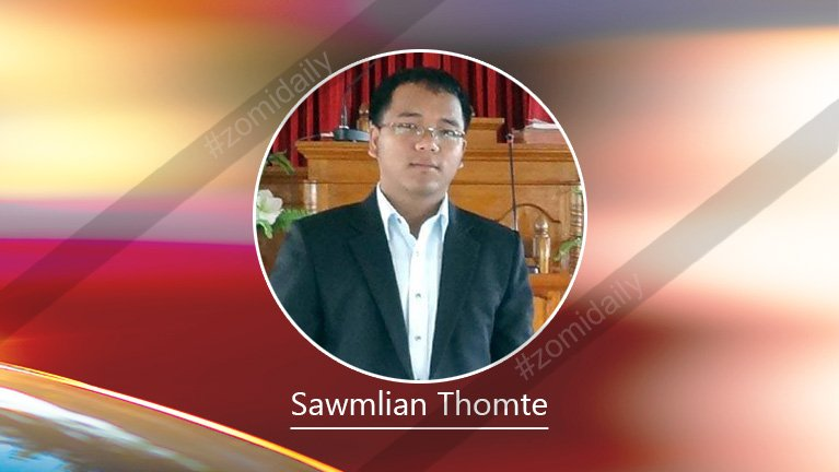Zomite' phuak Late mah ~ T. Sawm Lian