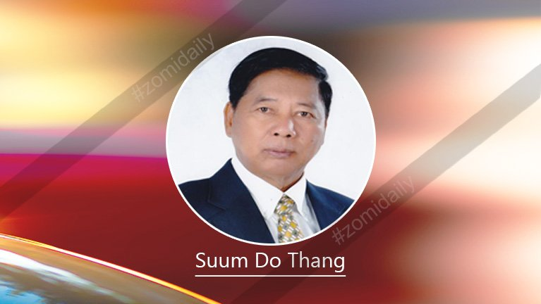 """Pasian mai leh mite mai ah """"Na mawhnuam un"""" ~ Suum Do Thang"""