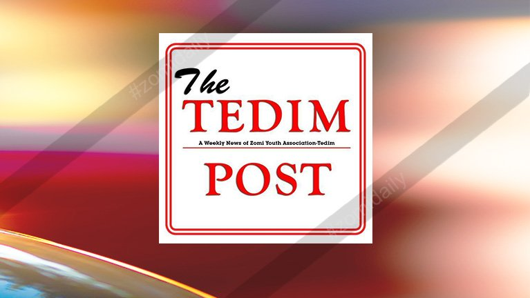 Tedim Post :: 30 August 2014