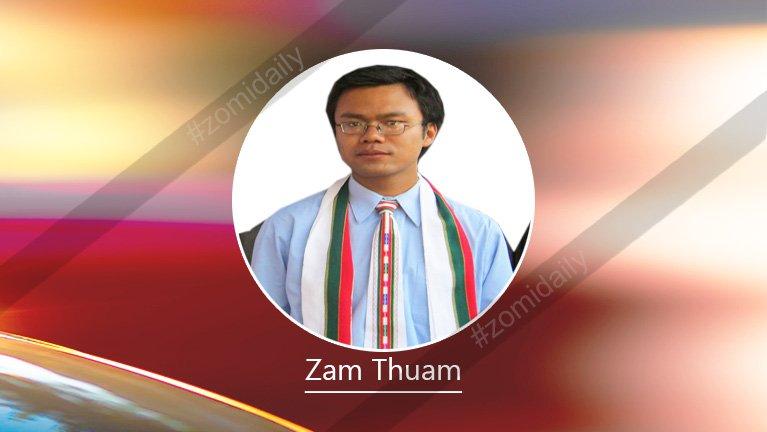 Khangno le Media, Media le Nuntakna ~ Zam Thuam