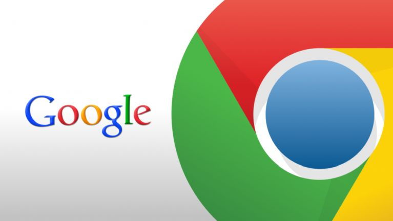 Chrome Browser zangte ading Android Update