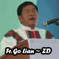 Kawlgam ah R.C Catholic pawlpi tunzawh kum 500 Jubilee pawi kibawl