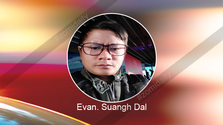 Church Councils ~ Evan. Suangh Dal