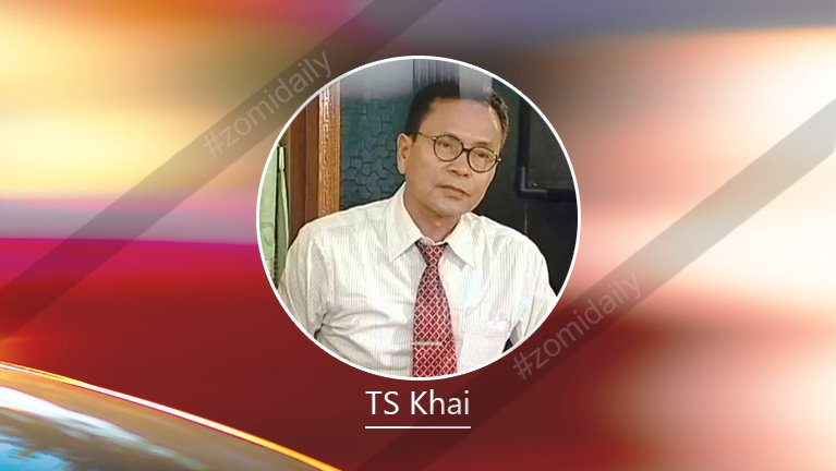Interview with TS Khai (Singer)