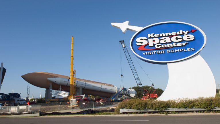 Kennedy Space Center ah – 2 ~ Hau Za Cin
