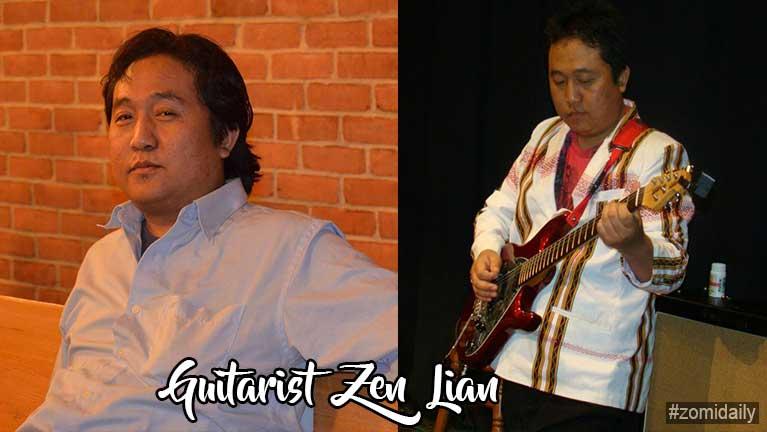 Interview with Tg. Zen Lian (Guitarist)