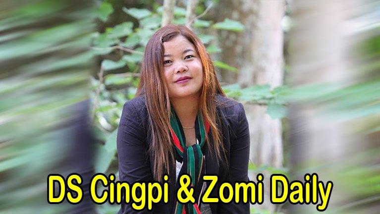 """Sia Do Khup' """"Ngaih Ang Lai"""" Video pan lasa Cingpi tawh holimna"""