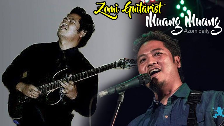 Interview with Muang Muang (Guitarist, Singer & Composer)