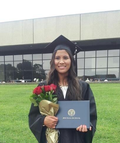 Zomi USA gamah Bachelor of Business Administration ngah ki behlap (Lia Go San Cing)