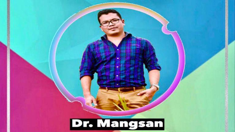 Covid hunsung kikep danding pawlkhat ~ Dr. Mangsan