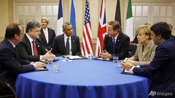 NATO te thu ki kupna ah