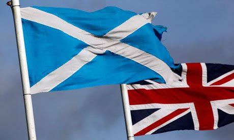 Scottish Independence from the United Kingdom