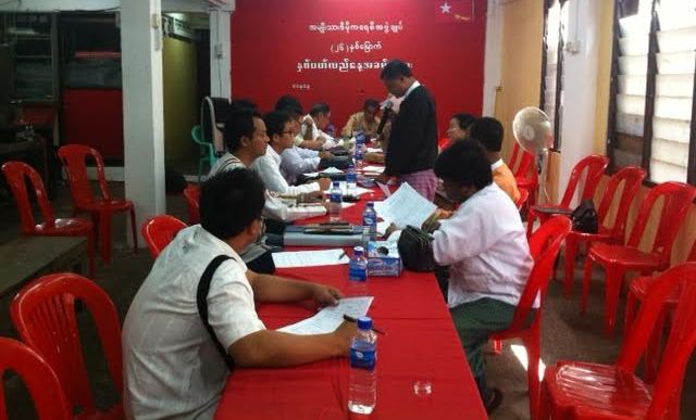 Ethnic Alliance Political Parties