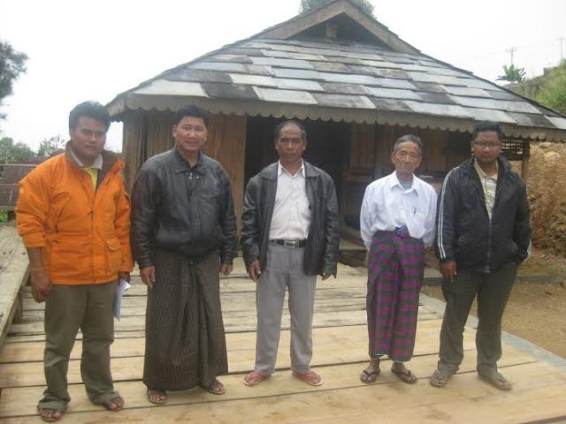 Thuthak Tomkimcing 25 Nov 2014