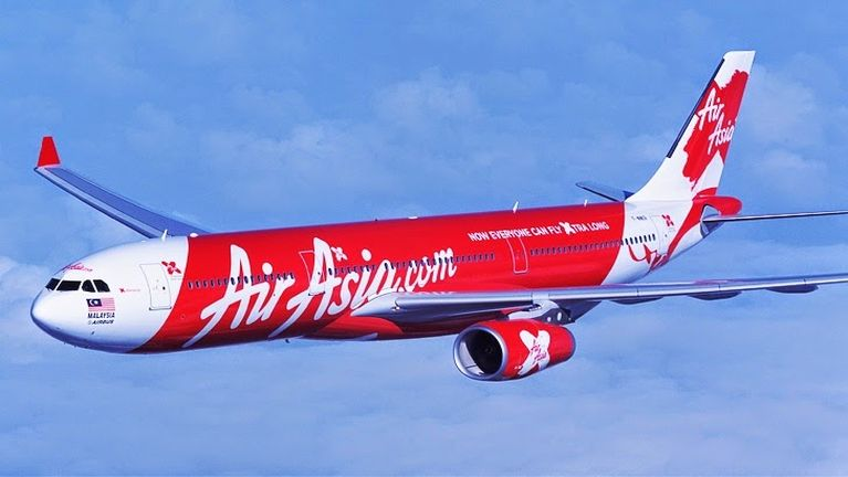 AirAsia vanleng sungah nasemkhat vandawn ah alenlaitak vanleng sungah si