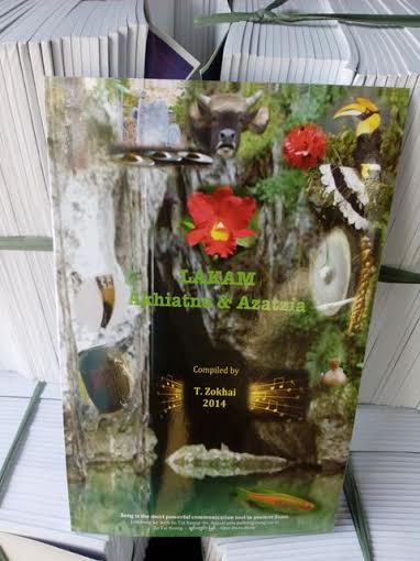 Lakam: A Khiatna & Azatzia by T. Zokhai