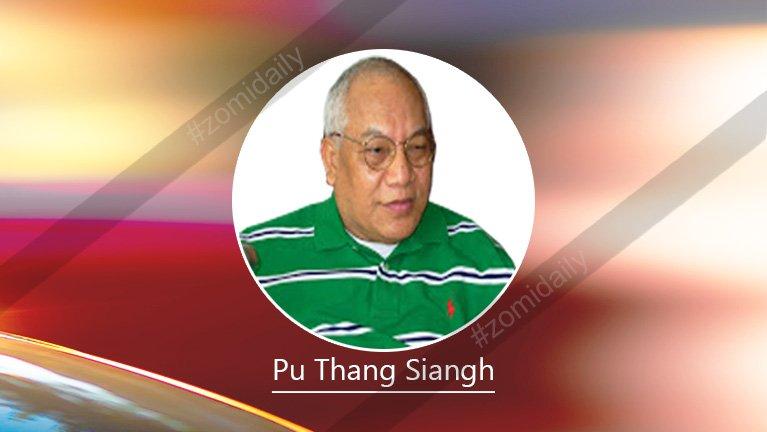 Eitetawh Pasian omkhawm ~ Thang Siangh