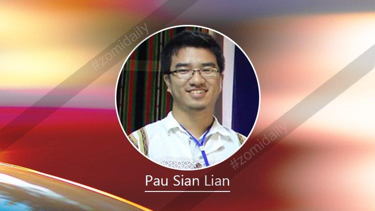 Mihingte' tangthu tom le mailam thu ding ~ Pau Sian Lian