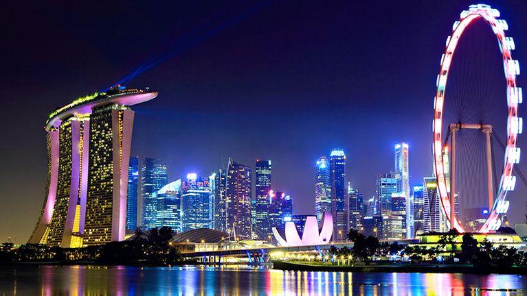 Singapore Zolia te dinmun nong theihpihding uh