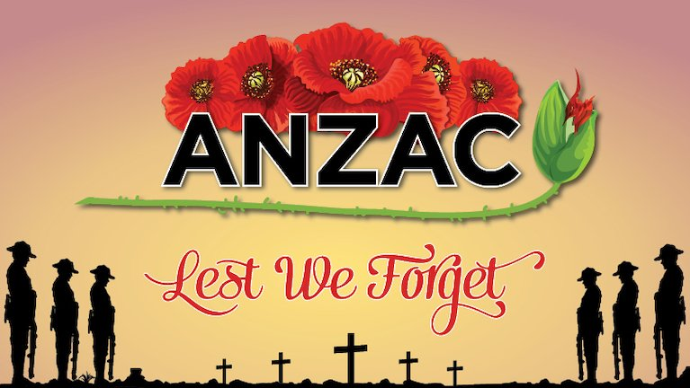 ANZAC Day & Zomi ~ Pu Zokhai