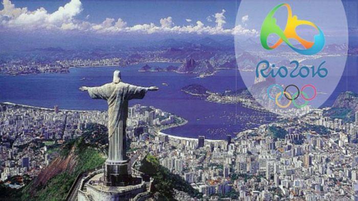 Olympics pawibawlna Brazil ah Security ki hanciam mahmah