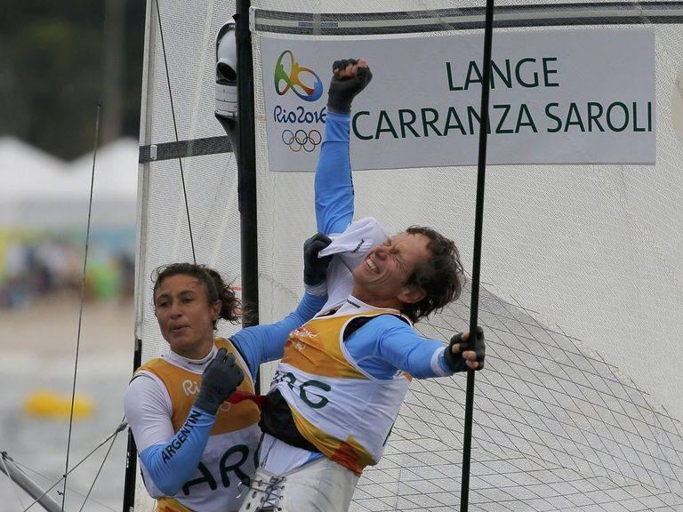 RIO Olympics ah Cancer natna nei leh kum 54 mi khatin Gold Medal ngah
