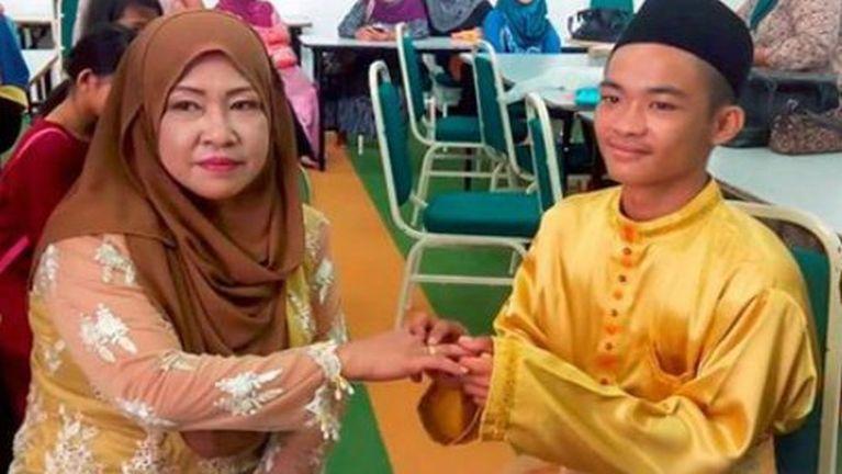 Malaysia: Kum 18 pasalno leh kum 42 aphakhin ta 5 neisa nuthawi khat kiteeng
