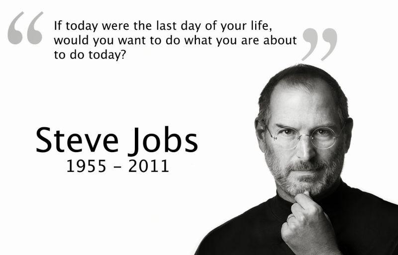 Steve Jobs' Speech (Apple Company phuakhiapa)