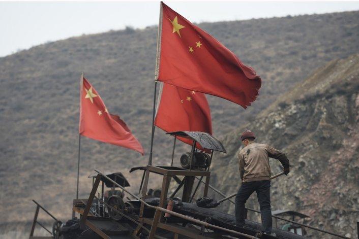 China gamah Suangmeihol tawhna khuk puakkham ~ Thang Khan Lian