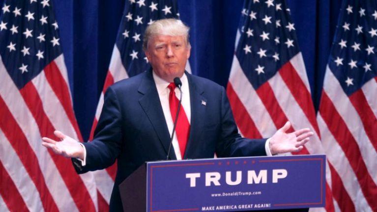 Trump in galtai Million 3 manlang takin kisualkik dinghi ci ~ Thang Khan Lian
