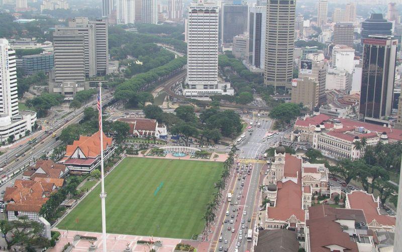 Kuala Lumpur khuasung ah lungphona neidingte kipanpan ta ~ ZD