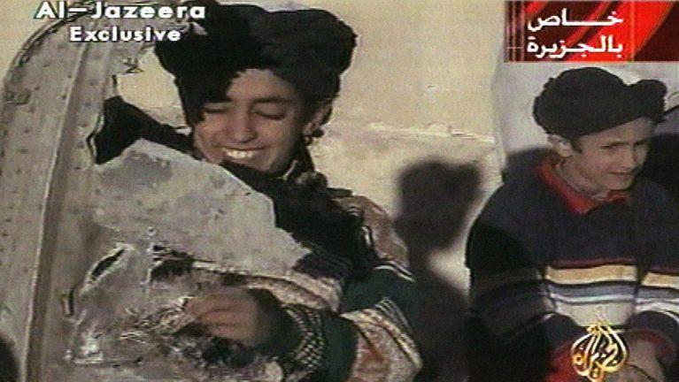 US in Osama bin Laden' tapa Terror Blacklist ah koih ~ TK Lian