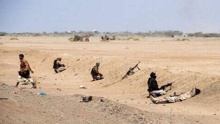 US in Yemen ah Al-Qaeda tawh kipawlte omna buluhin mi 30 si ~ TK Lian