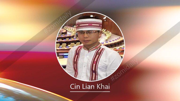 Zomi State ~ Cin Lian Khai