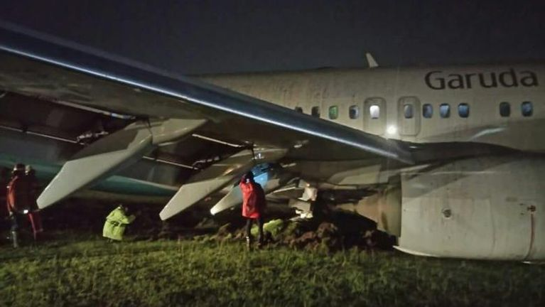 Indoensia's Yogyakarta Airport ah vanleng akumlaitak lampialkhia ~ ZD