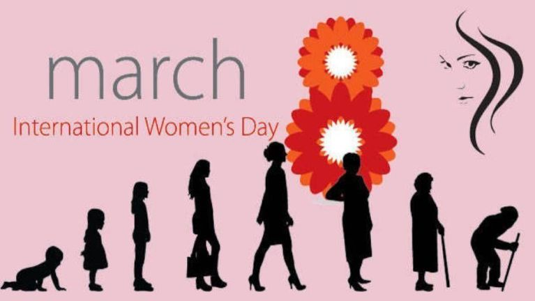 CLU/ UNHCR tawh Women's Day bawlkhopna
