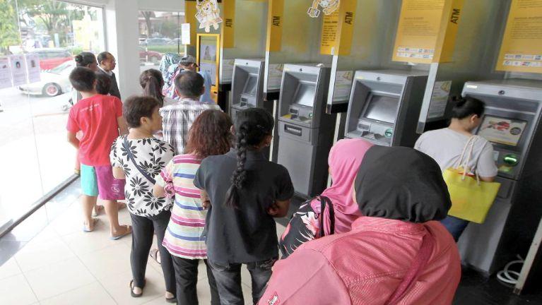 Malaysia ah Ransomware hangin AMT ni 3 sung kikhakding ci'n ki patausak