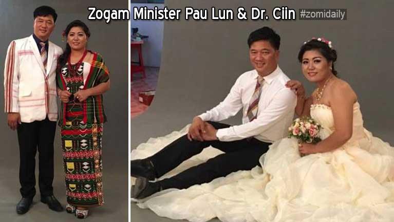 MP Pau Lun in bangsem? ~ Sia Do Khup