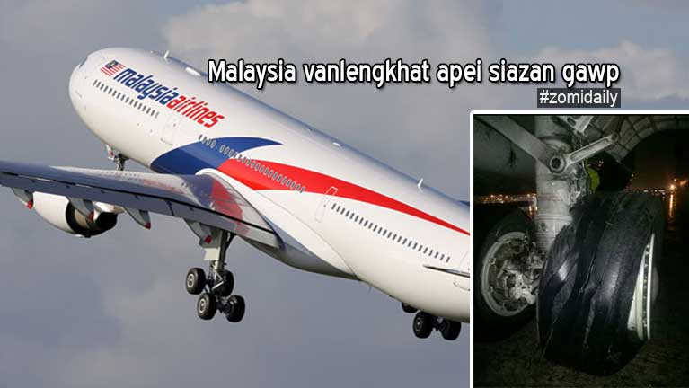 Malaysia vanlengkhat Jakarta khuasungah atuksawm laitak apei siazan gawp
