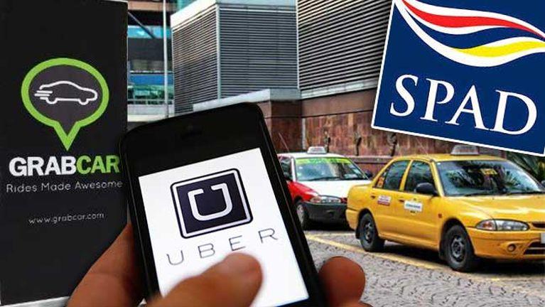 Grabcar leh Uber Taxi tungah atuang Passenger te bitna aom nading kinawh vaihawm mahmah