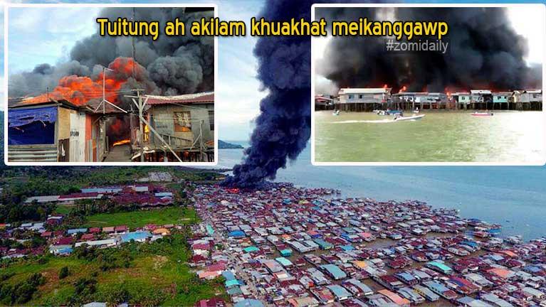 Malaysia tuitung ah akilam khuaneu khat meikanggawp in mi 1500 te'n innneilo in cimawh